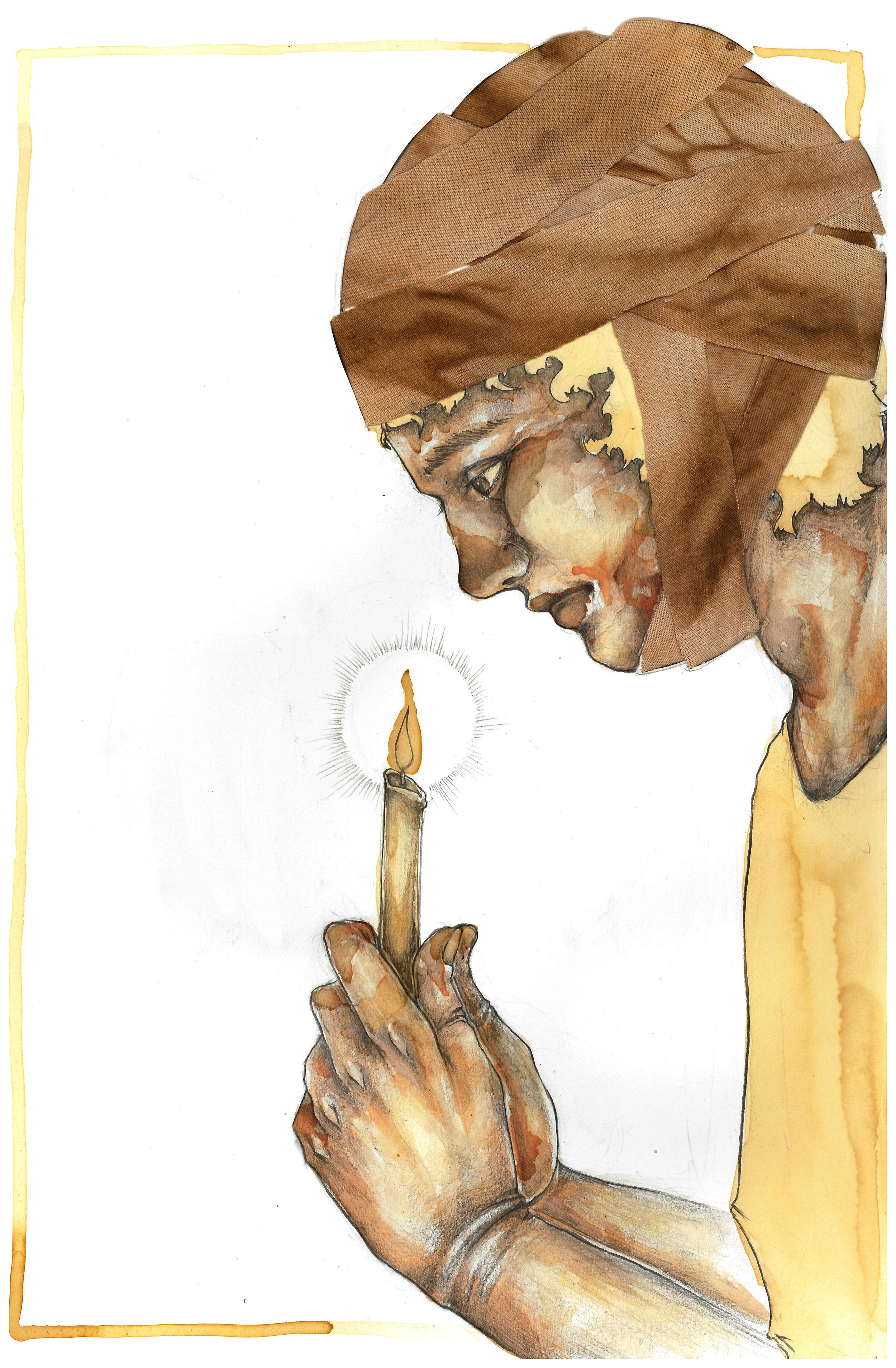 Candle Profile