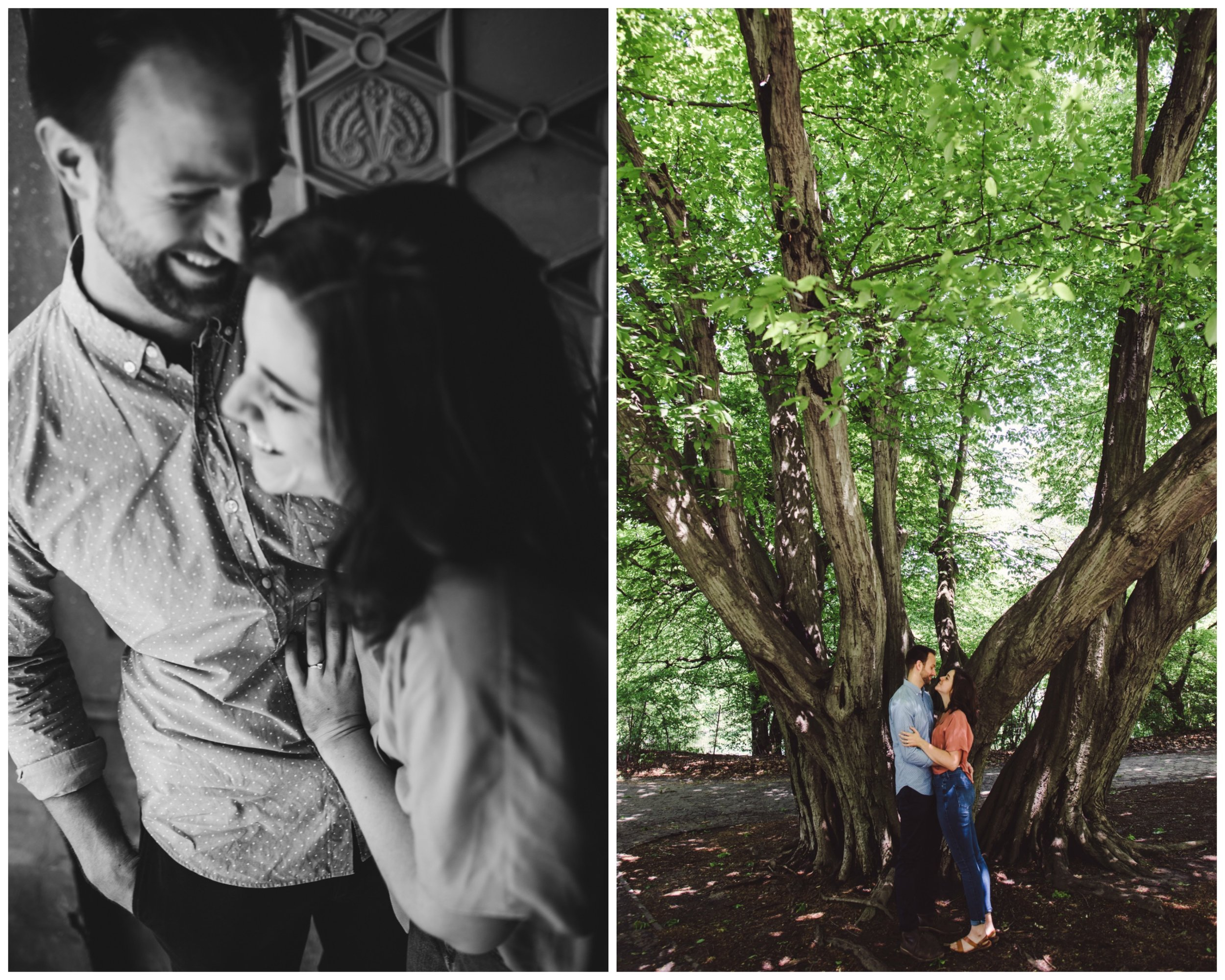 IN HOME BROOKLYN ENGAGEMENT SESSION - INTIMATE WEDDING PHOTOGRAPHER - TWOTWENTY by CHI-CHI AGBIM 3.jpg