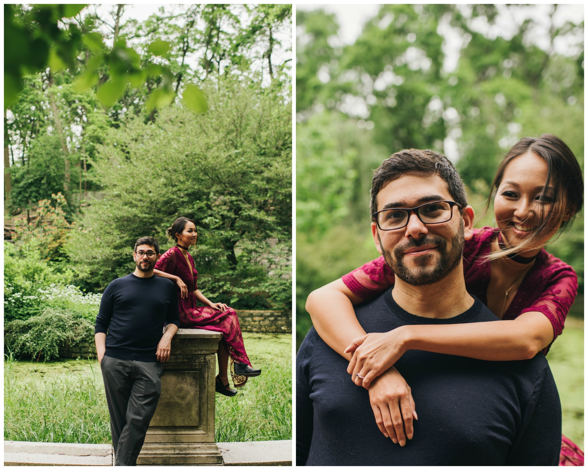 PROSPECT PARK - BROOKLYN ENGAGEMENT - INTIMATE WEDDING PHOTOGRAPHER - TWOTWENTY by CHI-CHI AGBIM.jpg