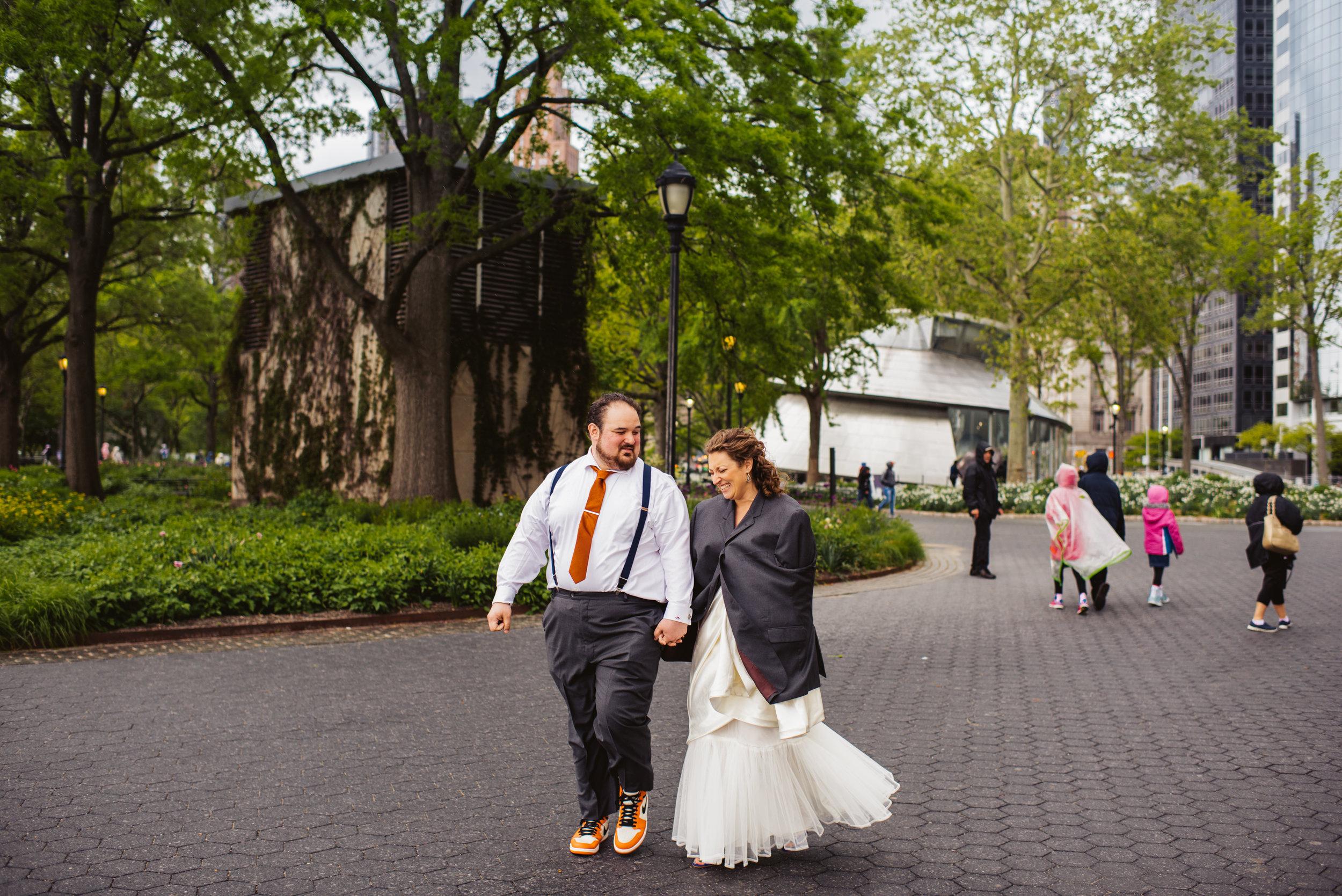 LIZA & JON - BATTERY PARK WEDDING - NYC INTIMATE WEDDING PHOTOGRAPHER - CHI-CHI AGBIM-175.jpg