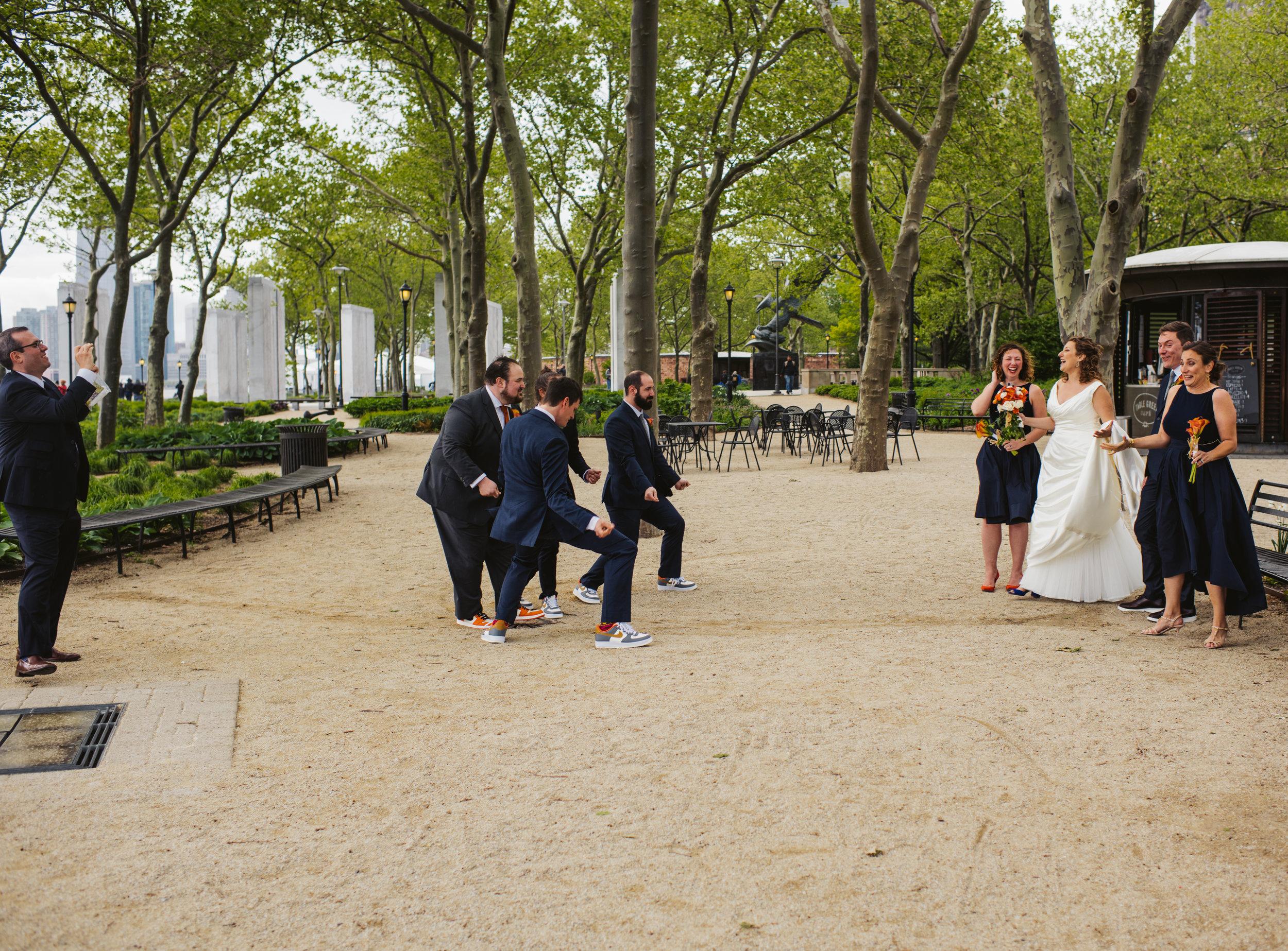 LIZA & JON - BATTERY PARK WEDDING - NYC INTIMATE WEDDING PHOTOGRAPHER - CHI-CHI AGBIM-269.jpg