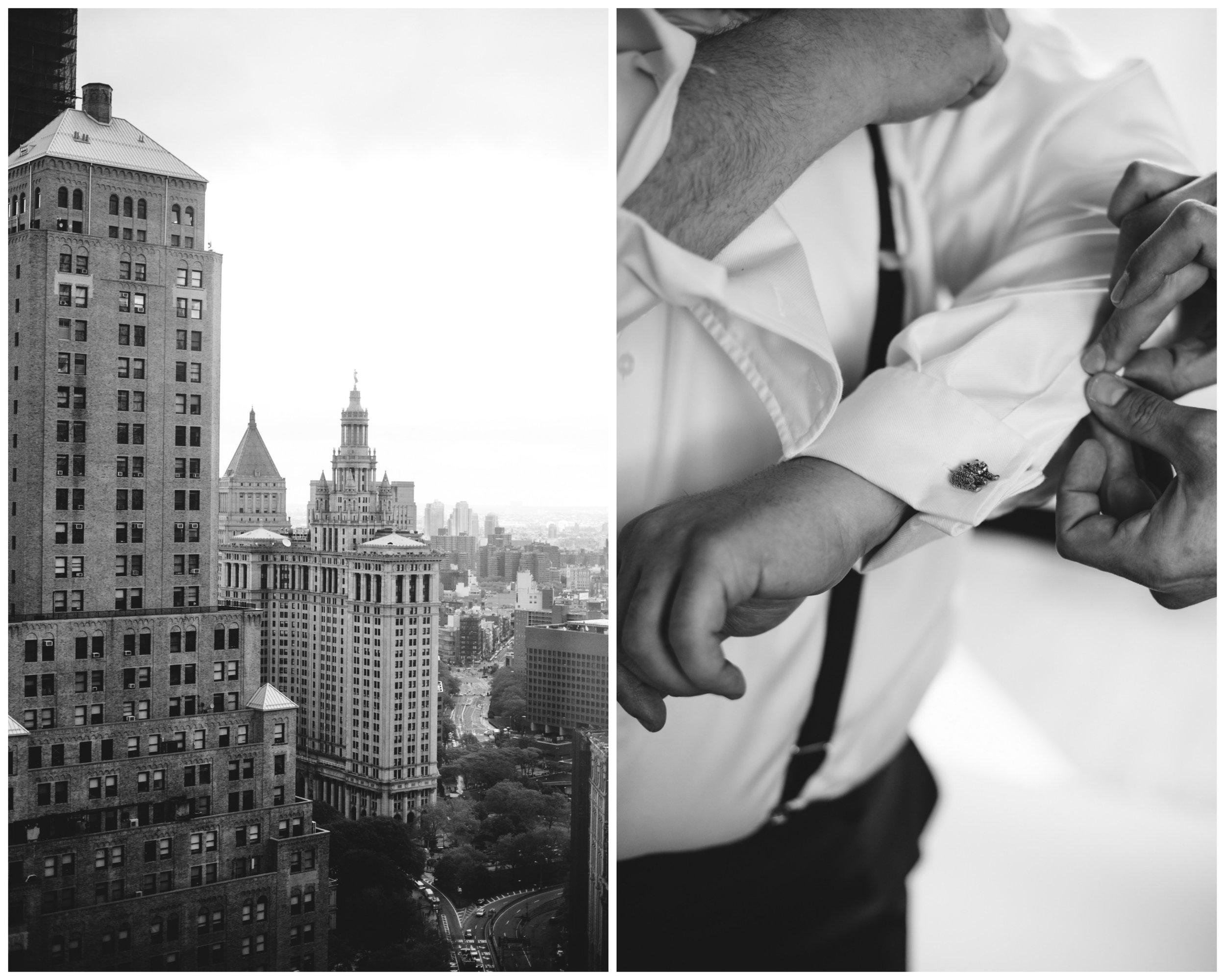 BATTERY PARK GARDENS WEDDING - NYC INTIMATE WEDDING PHOTOGRAPHER - CHI-CHI ARI.jpg