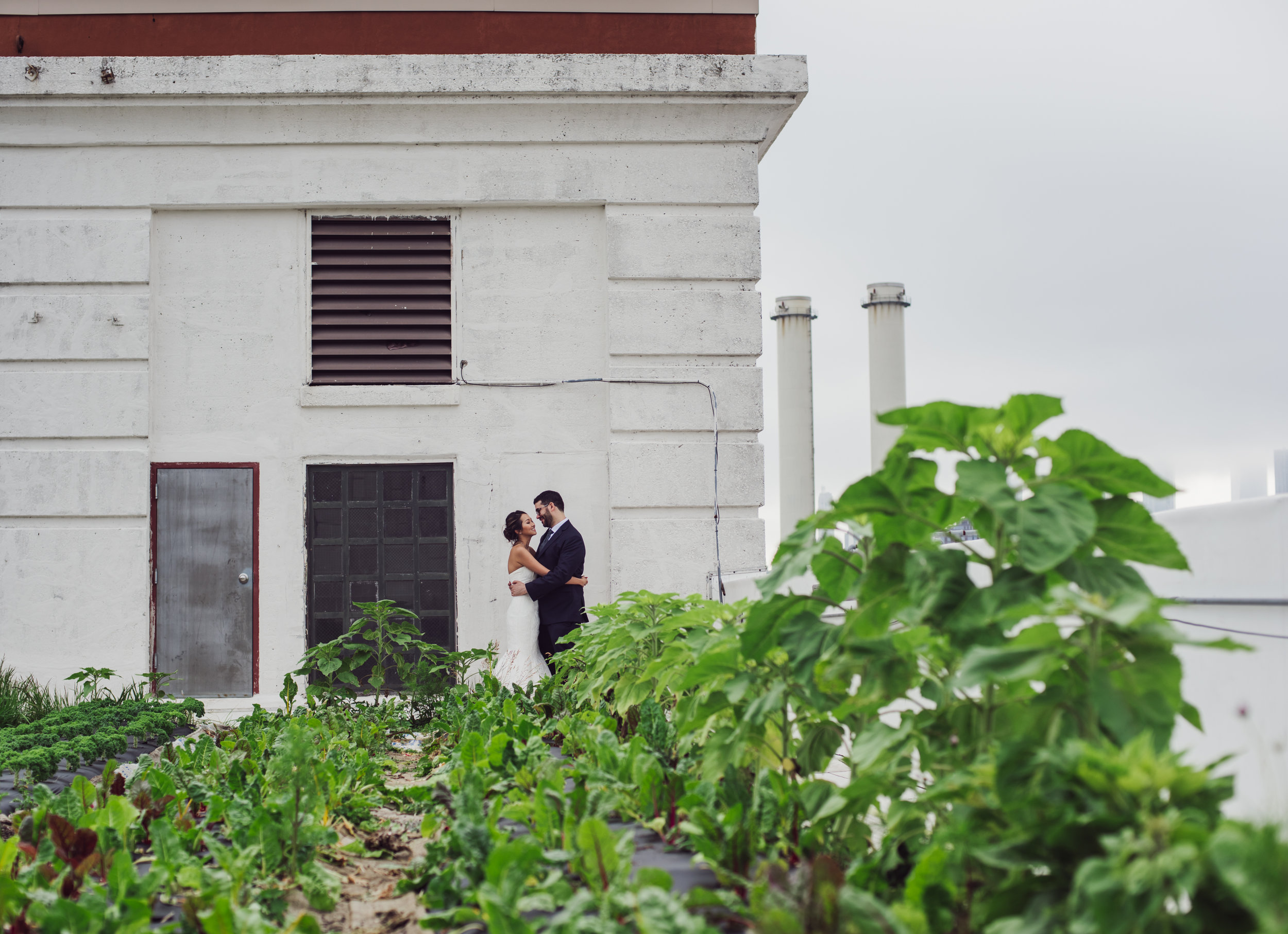 BROOKLYN GRANGE WEDDING - LILY & ANDREW - NYC BEST INTIMATE WEDDING PHOTOGRAPHER - CHI-CHI ARI-126.jpg