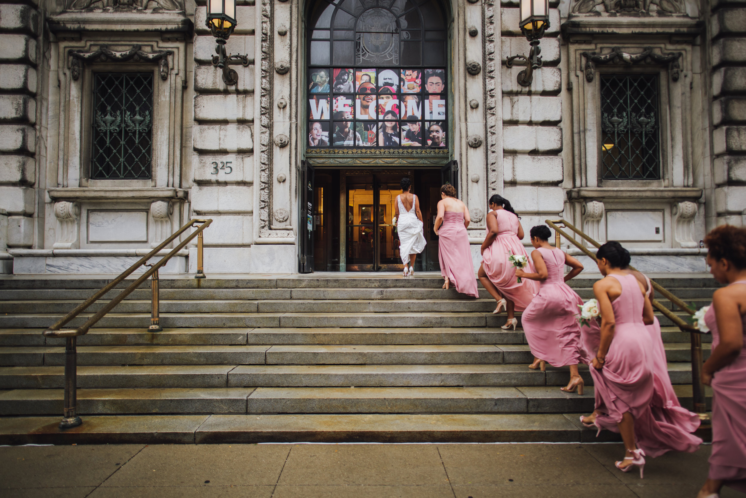 DANIELLE & BRANDON WEDDING - HEDGE ART GALLERY - NYC INTIMATE WEDDING PHOTOGRAPHER - CHI-CHI ARI-76.jpg