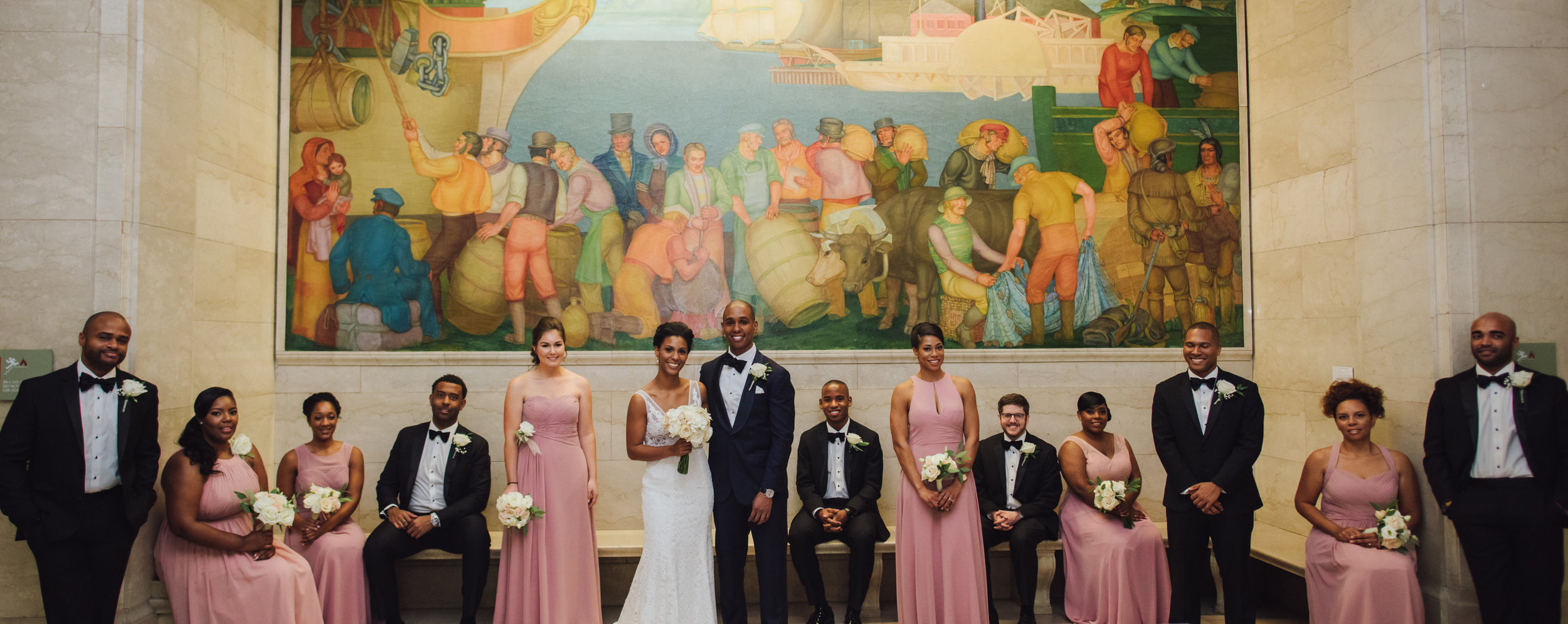 DANIELLE & BRANDON WEDDING - HEDGE ART GALLERY - NYC INTIMATE WEDDING PHOTOGRAPHER - CHI-CHI ARI-153.jpg