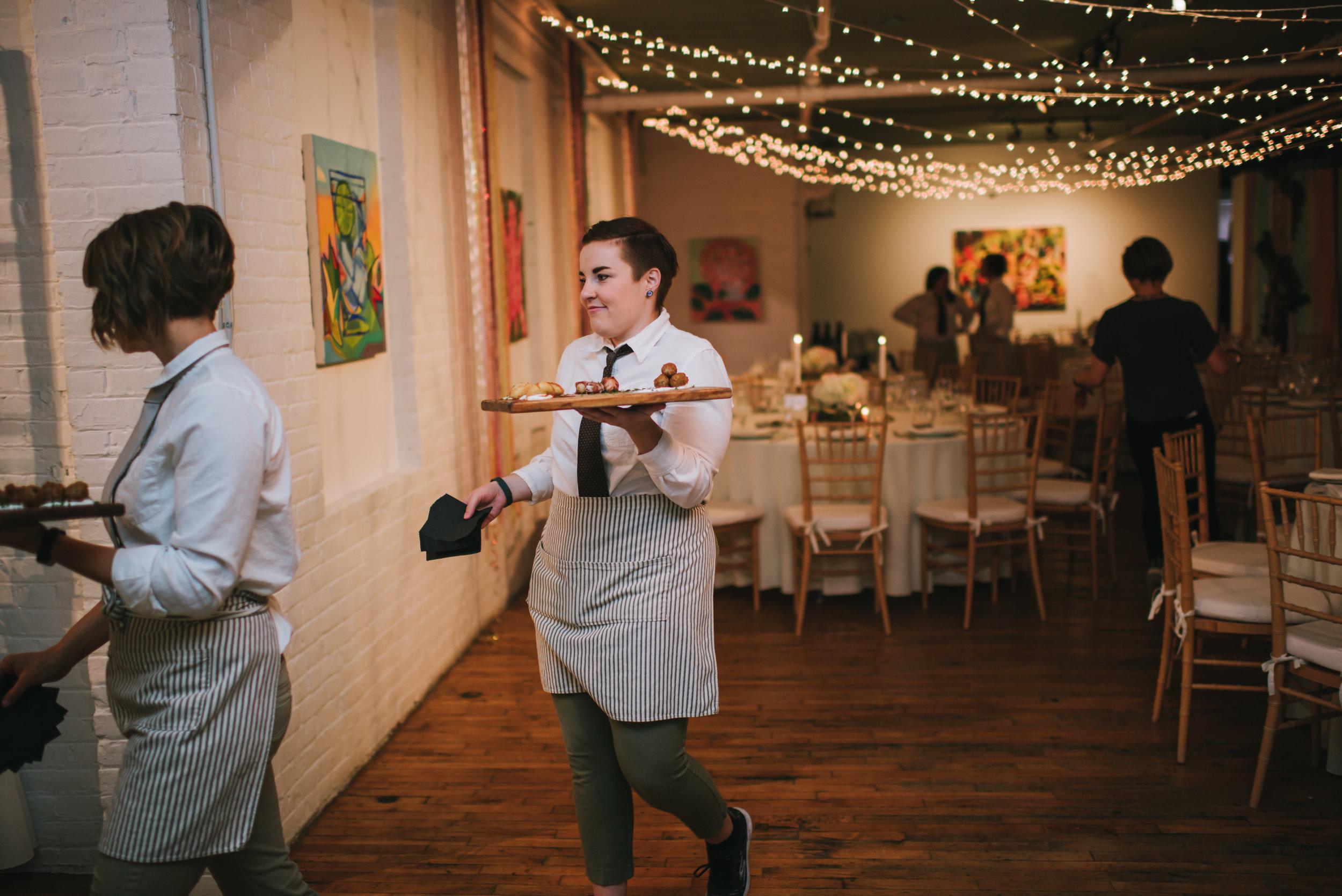 DANIELLE & BRANDON WEDDING - HEDGE ART GALLERY - NYC INTIMATE WEDDING PHOTOGRAPHER - CHI-CHI ARI-313.jpg