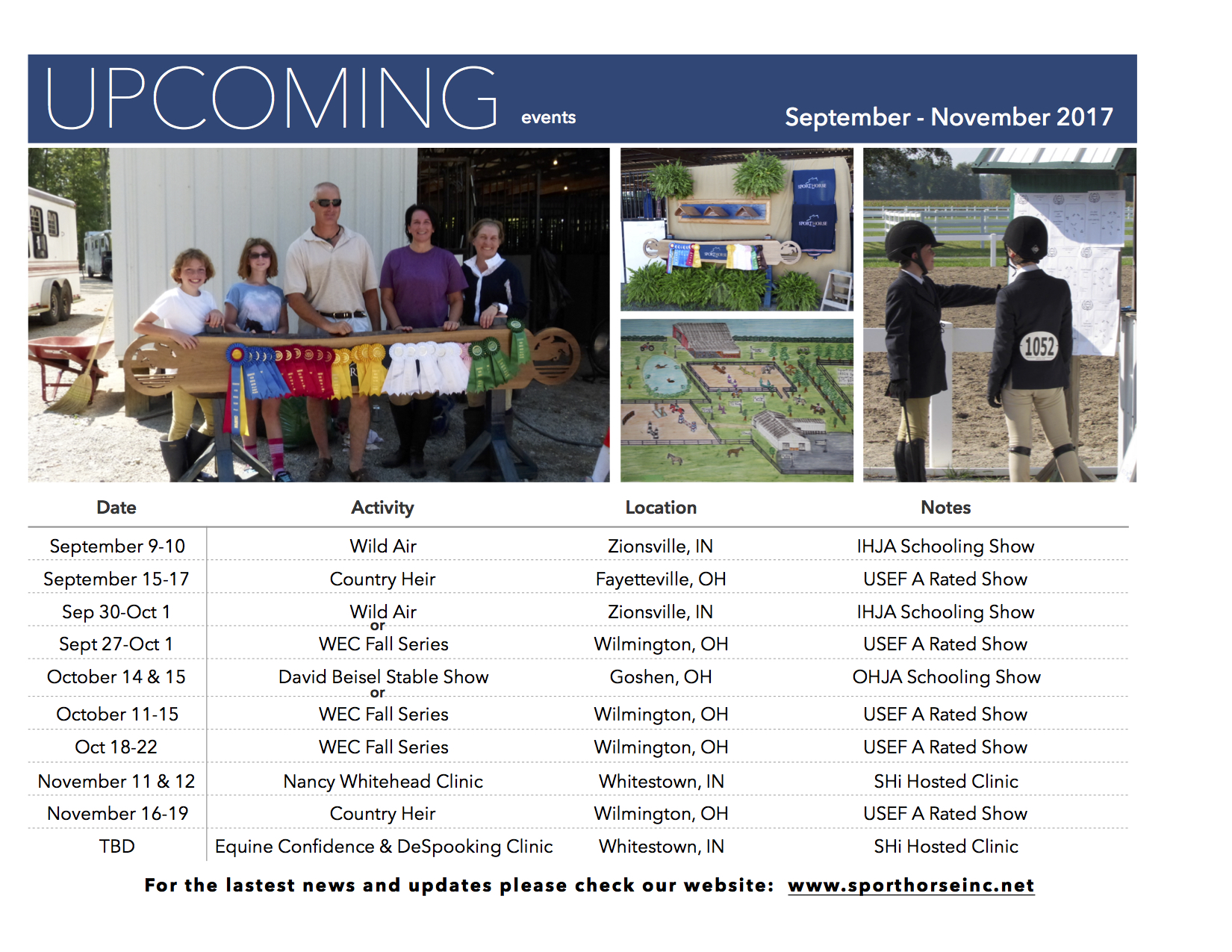 Upcoming Barn Schedule-Itinerary.jpg