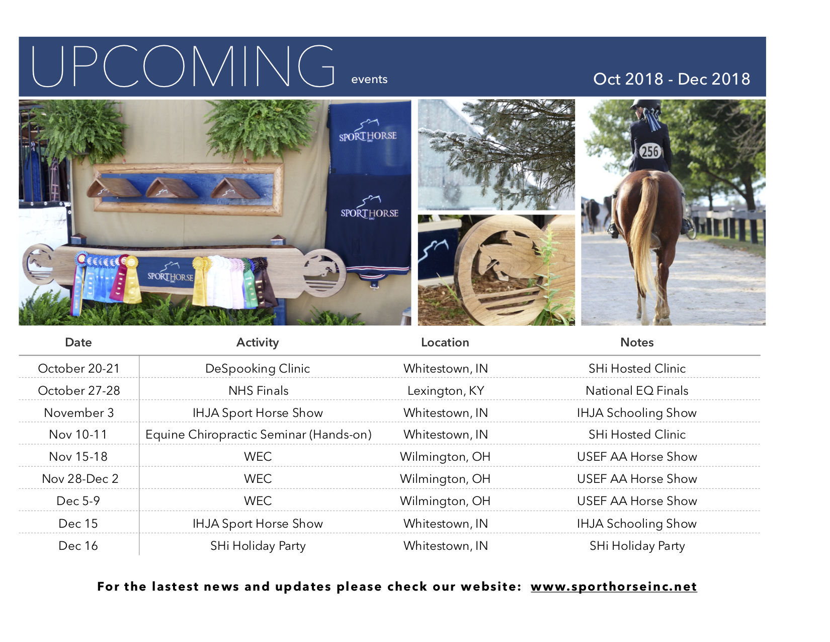 Upcoming Barn Schedule-Itinerary.jpg