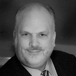 David Simpson, VP - National Sales Manager