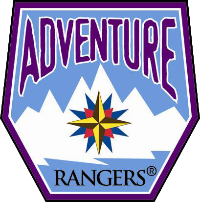 Adventure Rangers: Grades 6-8
