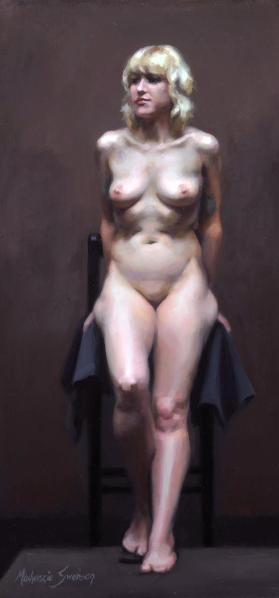 "Mackenzie Swenson ""Expectations"" Oil 14x29.jpg"