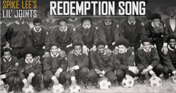 Redemption Song - Spike Lee