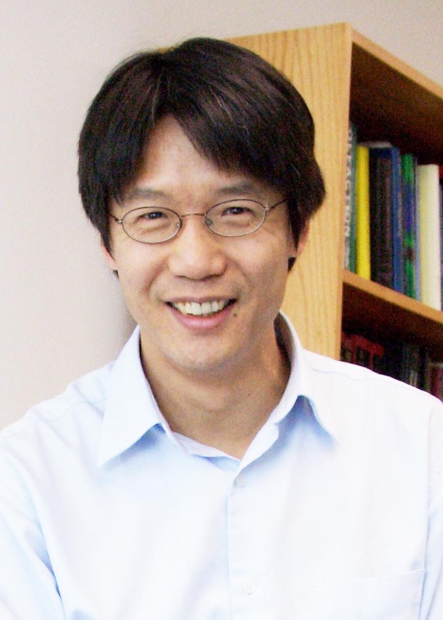 Xiao-Jing Wang