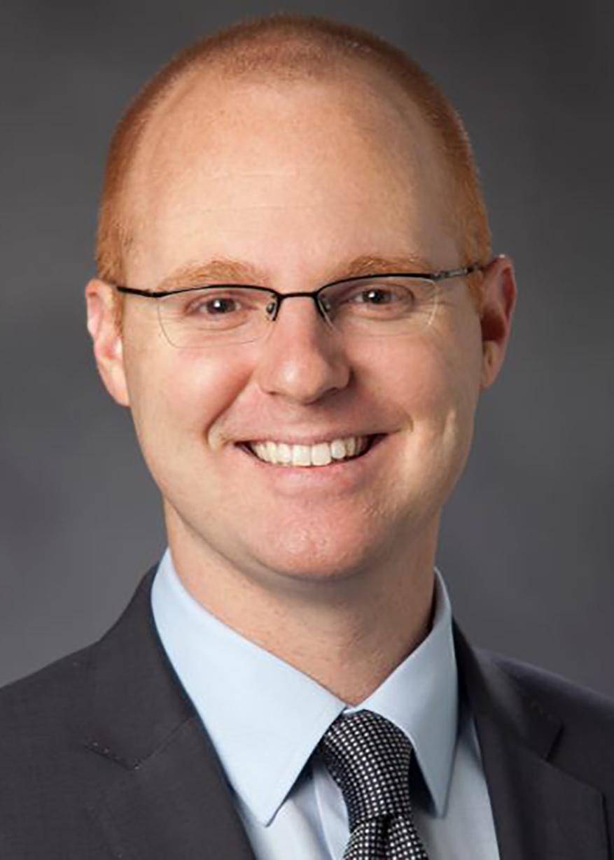 Craig Roberts (Chair)