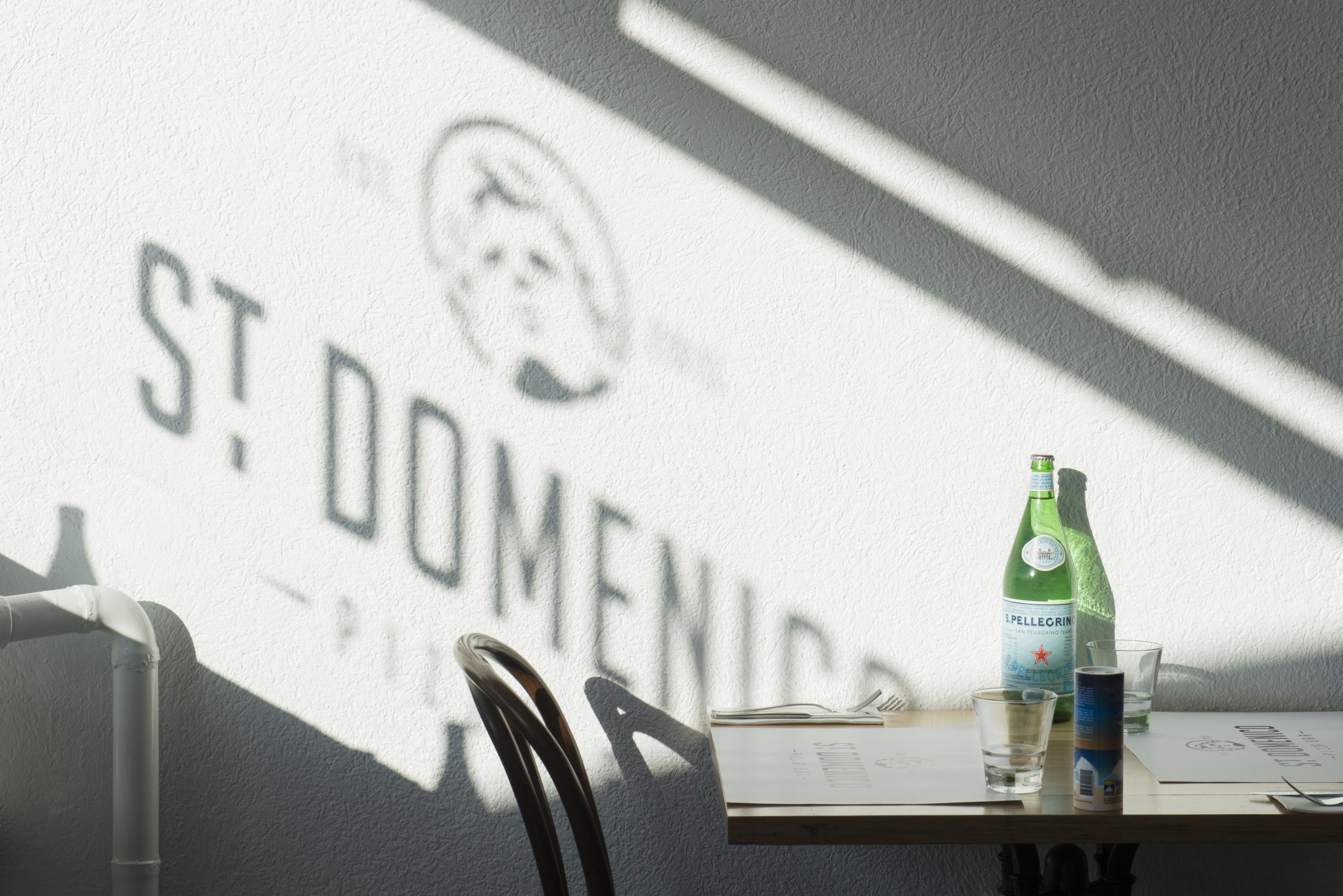 ST DOMENICO - BROADSHEET
