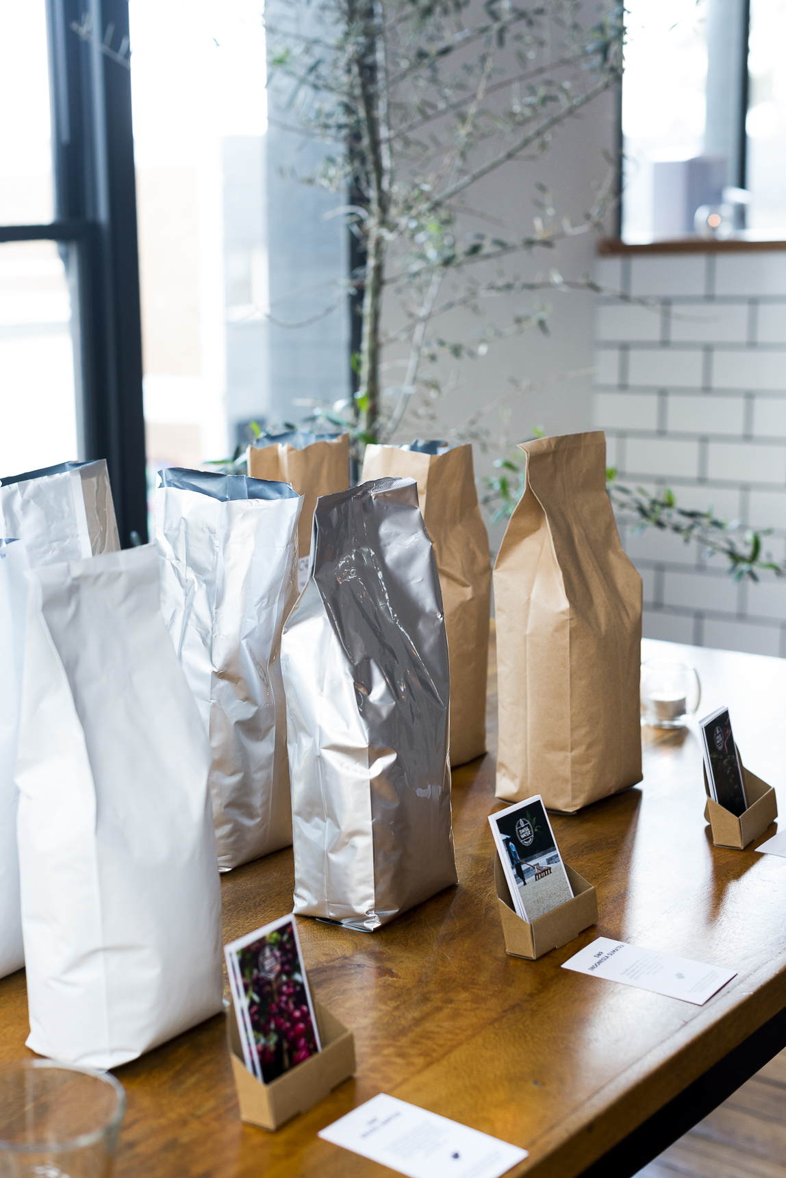 BENNETTS COFFEE