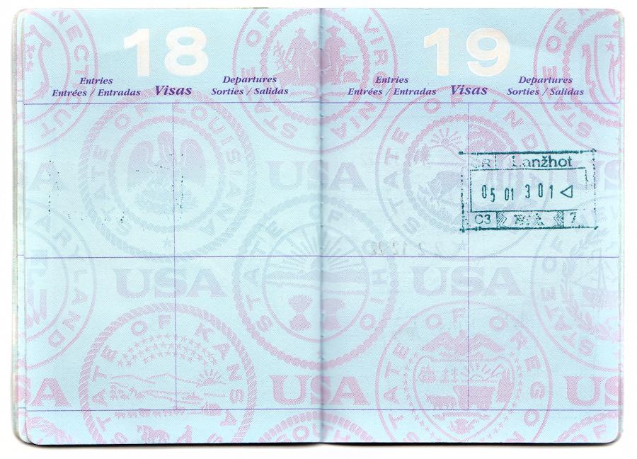 Passport5026