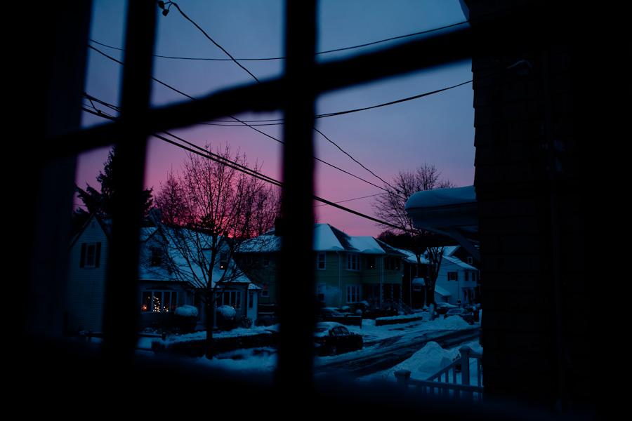 brighton_boston_ma_sunset