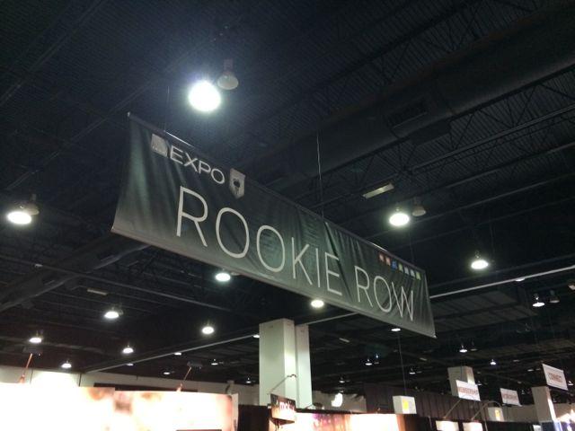 Rookie Row