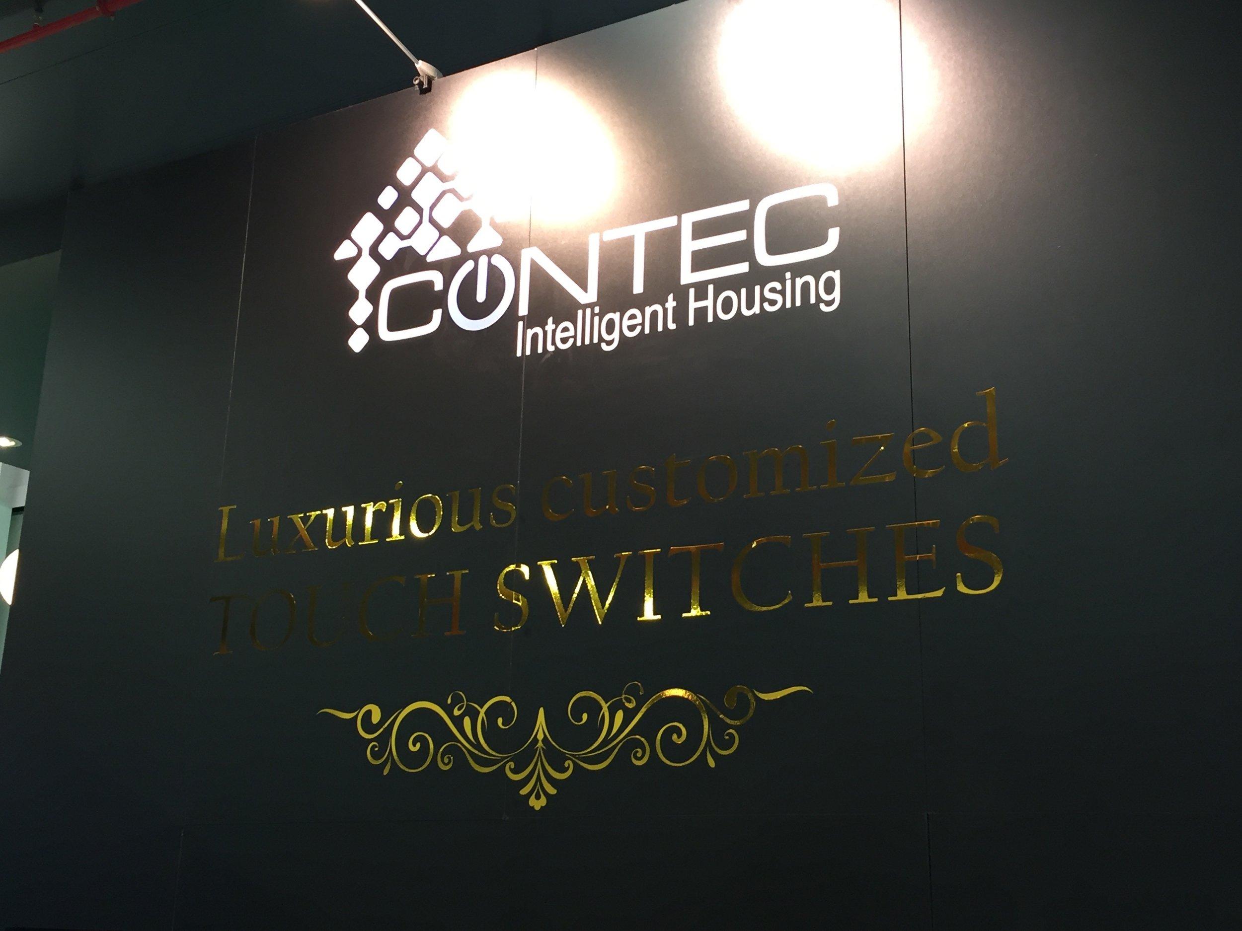 CONTEC