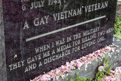 Gay Military Headstone.jpg