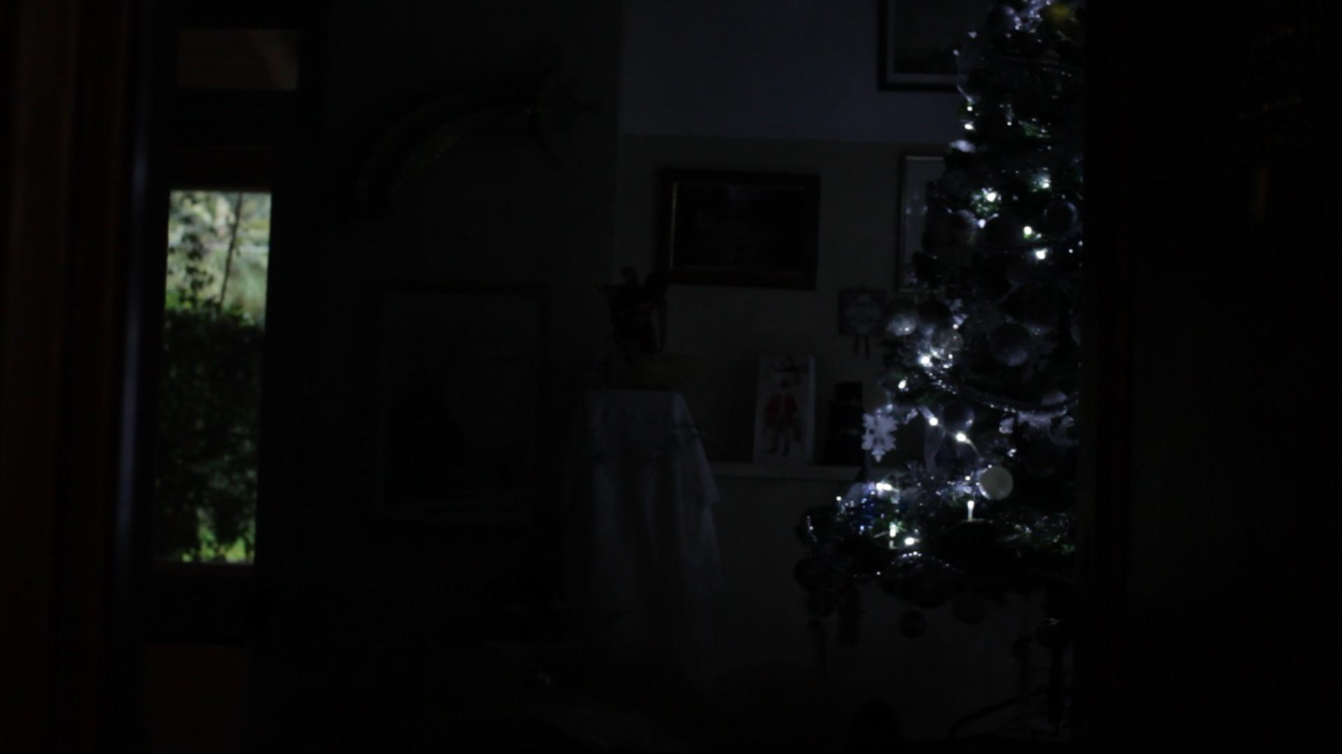 Room of Tears, still from video