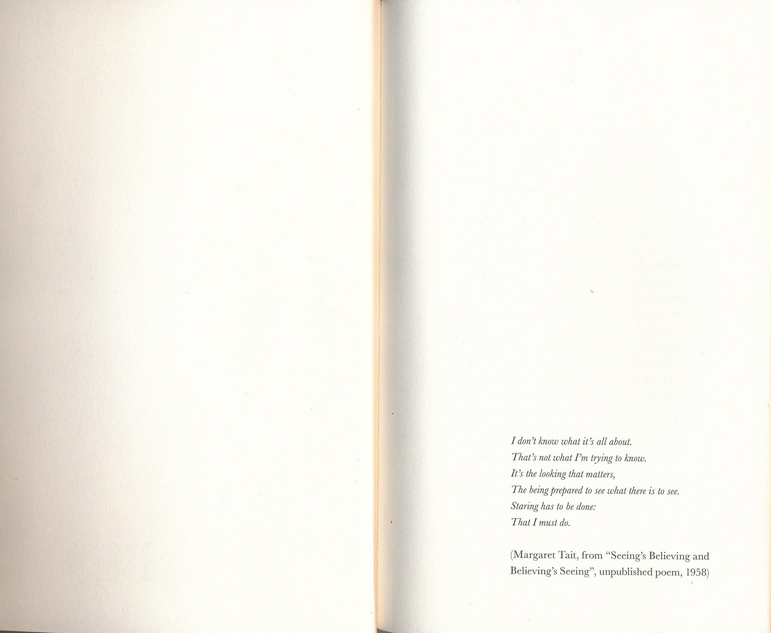 Bird, pp 1-2, by Line Kallmayer