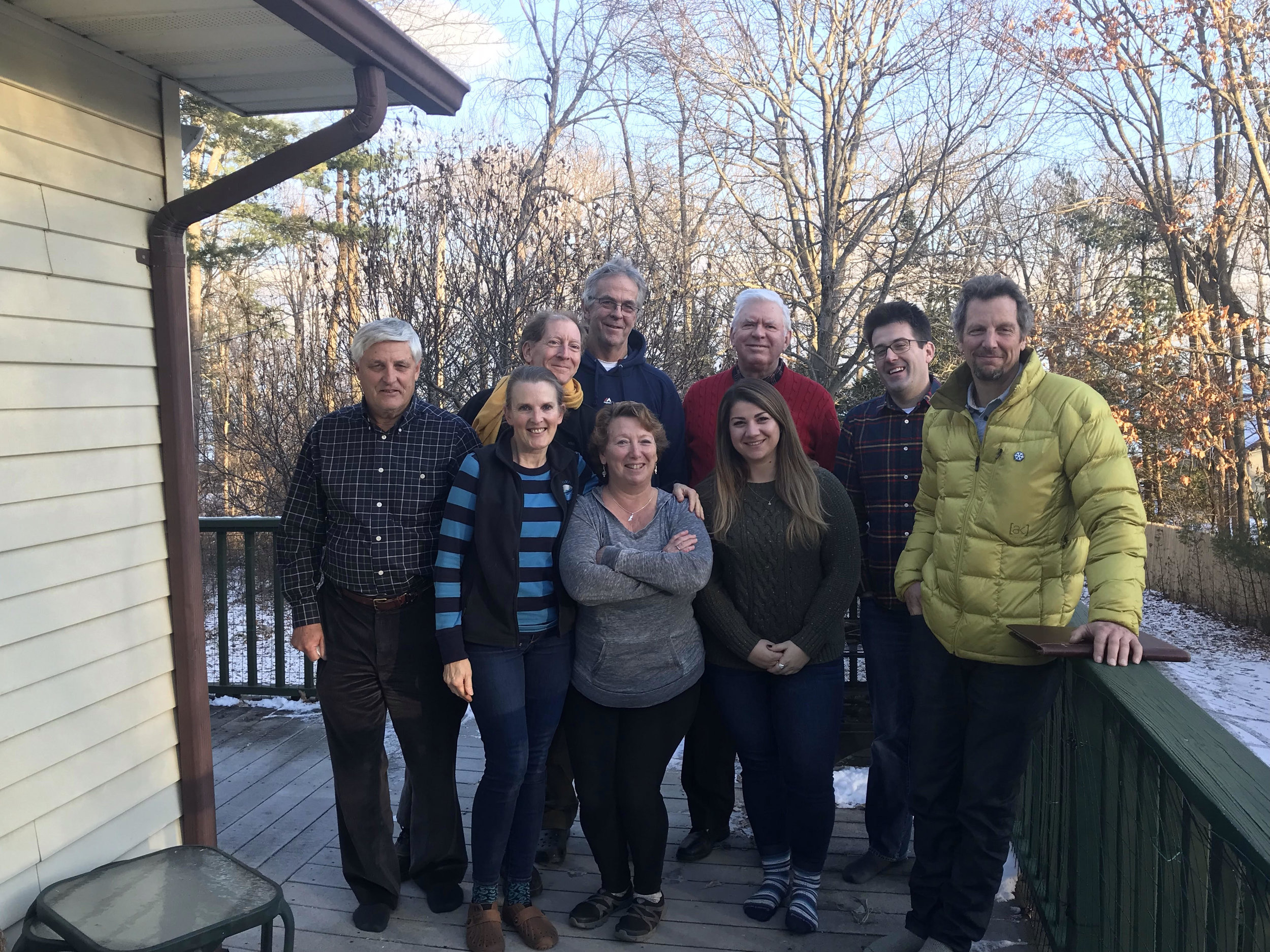 Board of Directors - Lake Champlain Committee