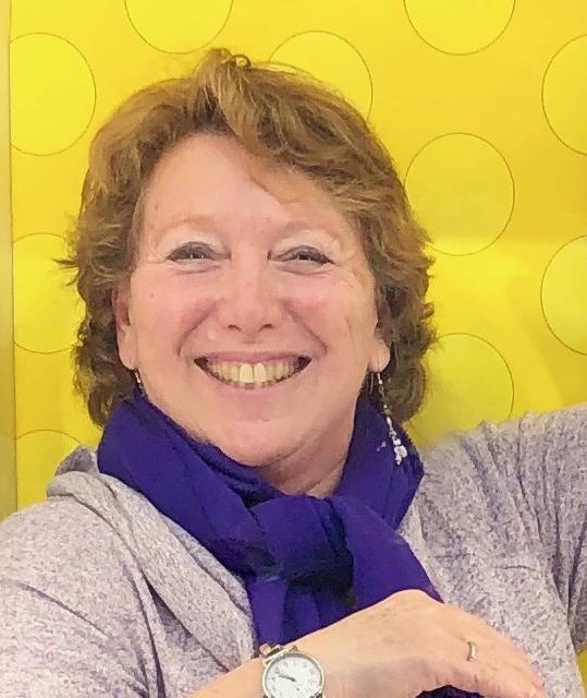 Ann Ruzow Holland, Ph.D -