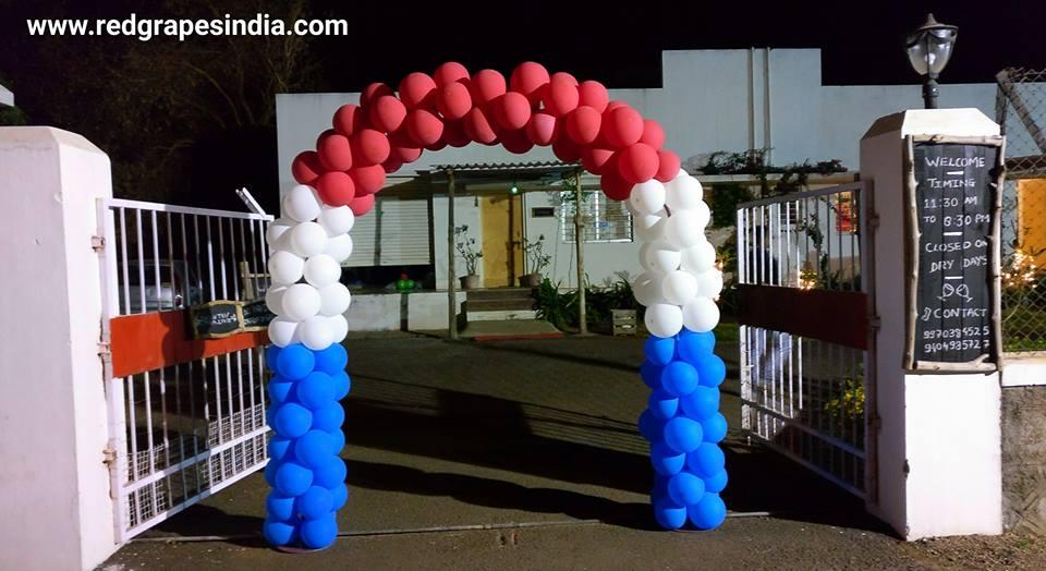 Wine information center is a loved venue for birthday celebration in Nashik