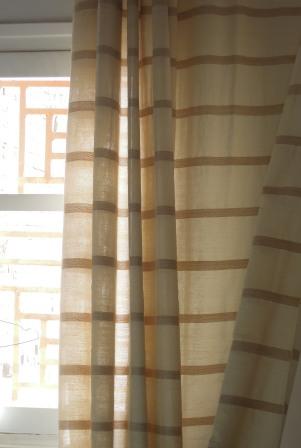 Susdi Jacquard stripes taupe.JPG