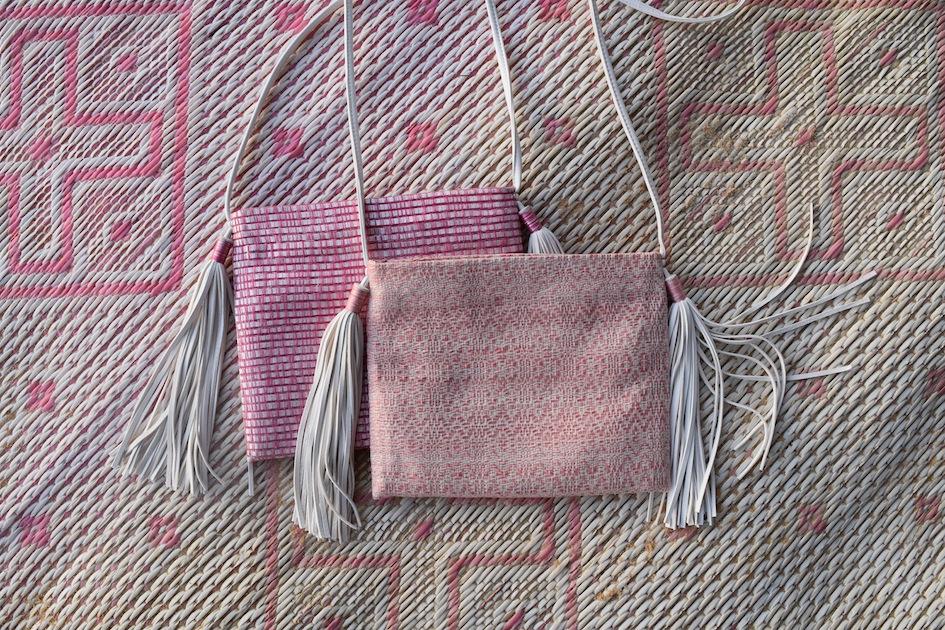 K2 - Pompons Bags
