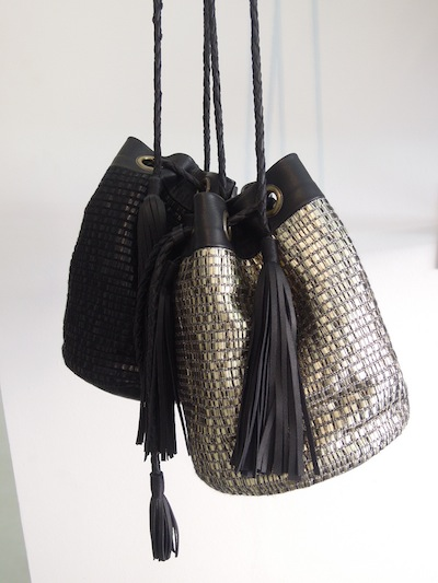 M - Bucket Bag PM