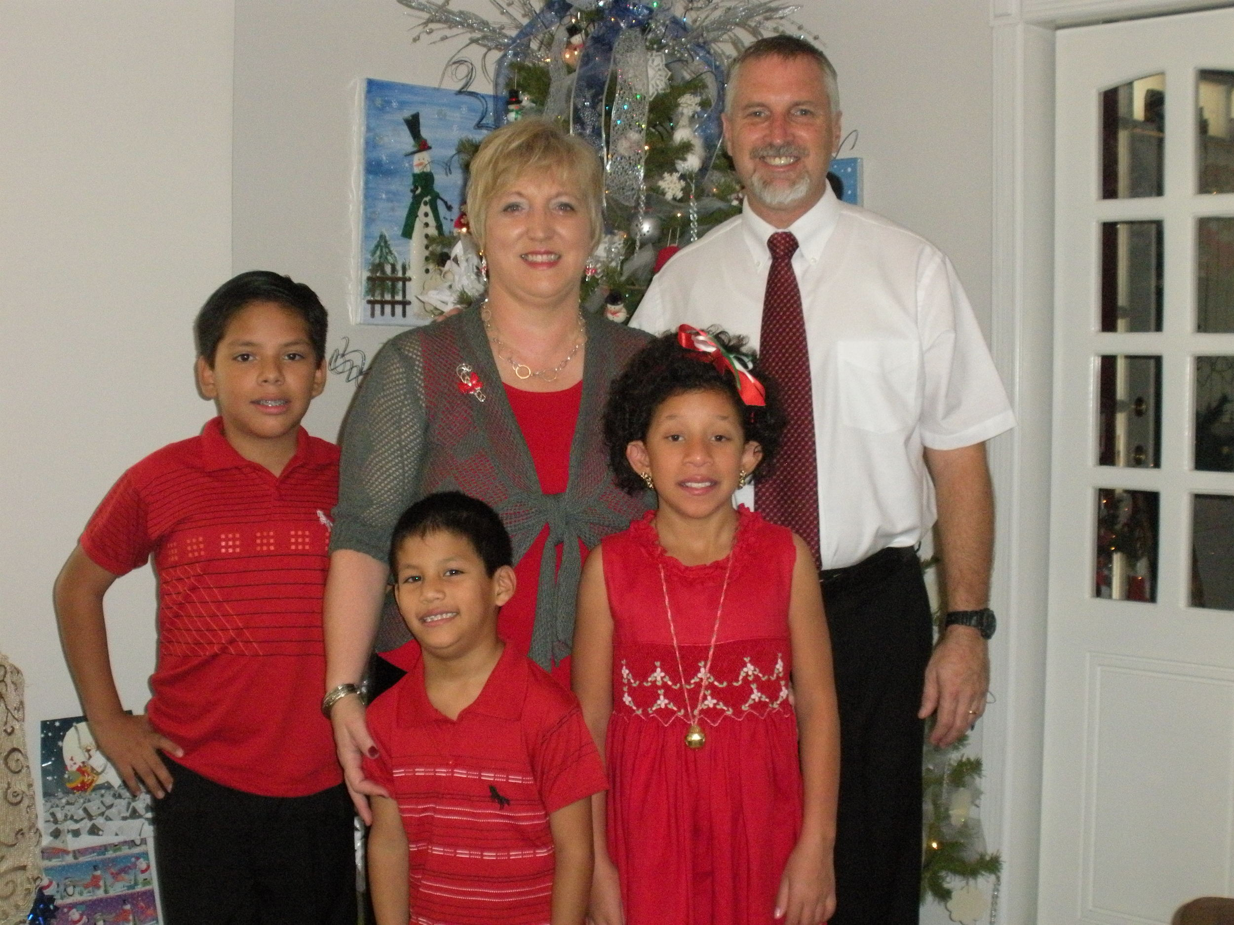 Anzalone Family