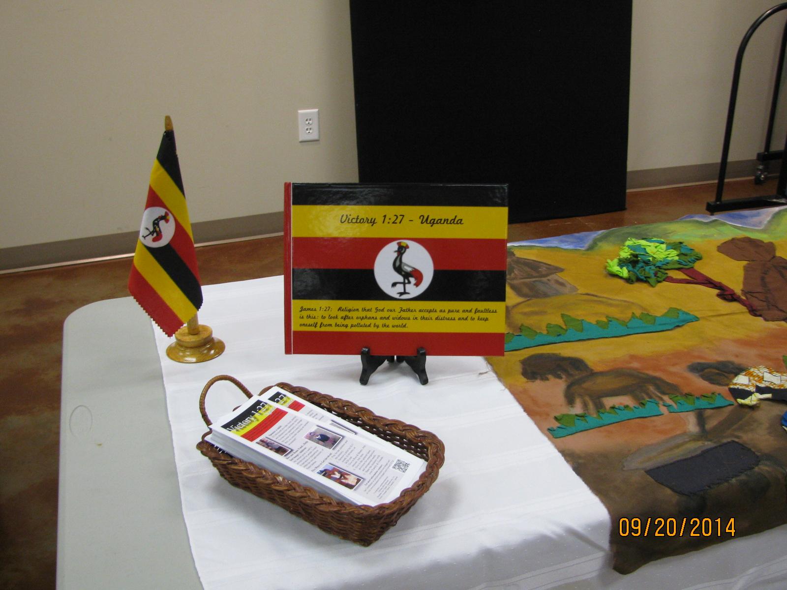 uganda focus