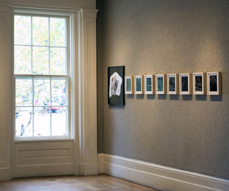 Capturing Light,  Living Arts & Science Center, Lexington, KY, 2015
