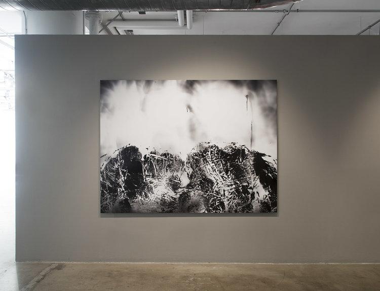 MFA Thesis Exhibition,  Sullivan Galleries, School of the Art Institute of Chicago, Chicago, IL, 2012