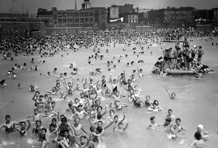 12150_7-12-1937_McCarren Park Pool-lg