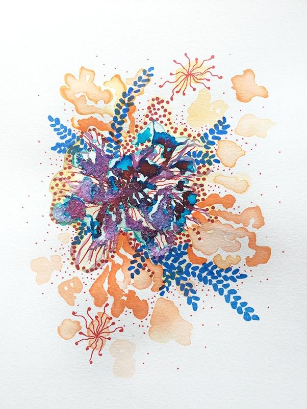 Flora No. 01