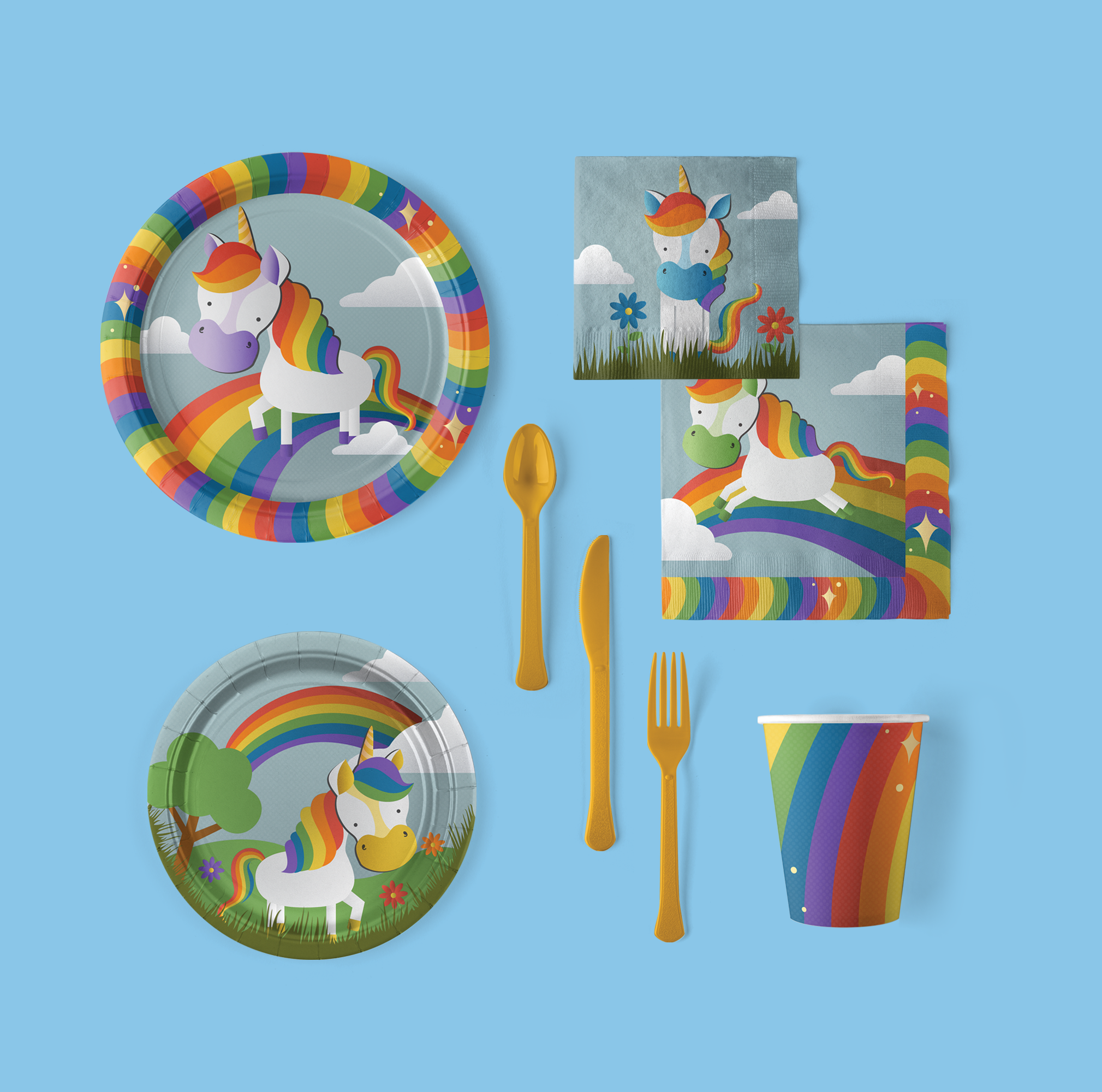 Retail_Unicorn Flat_Hold The Balloon_Bootstrap Design Co.png