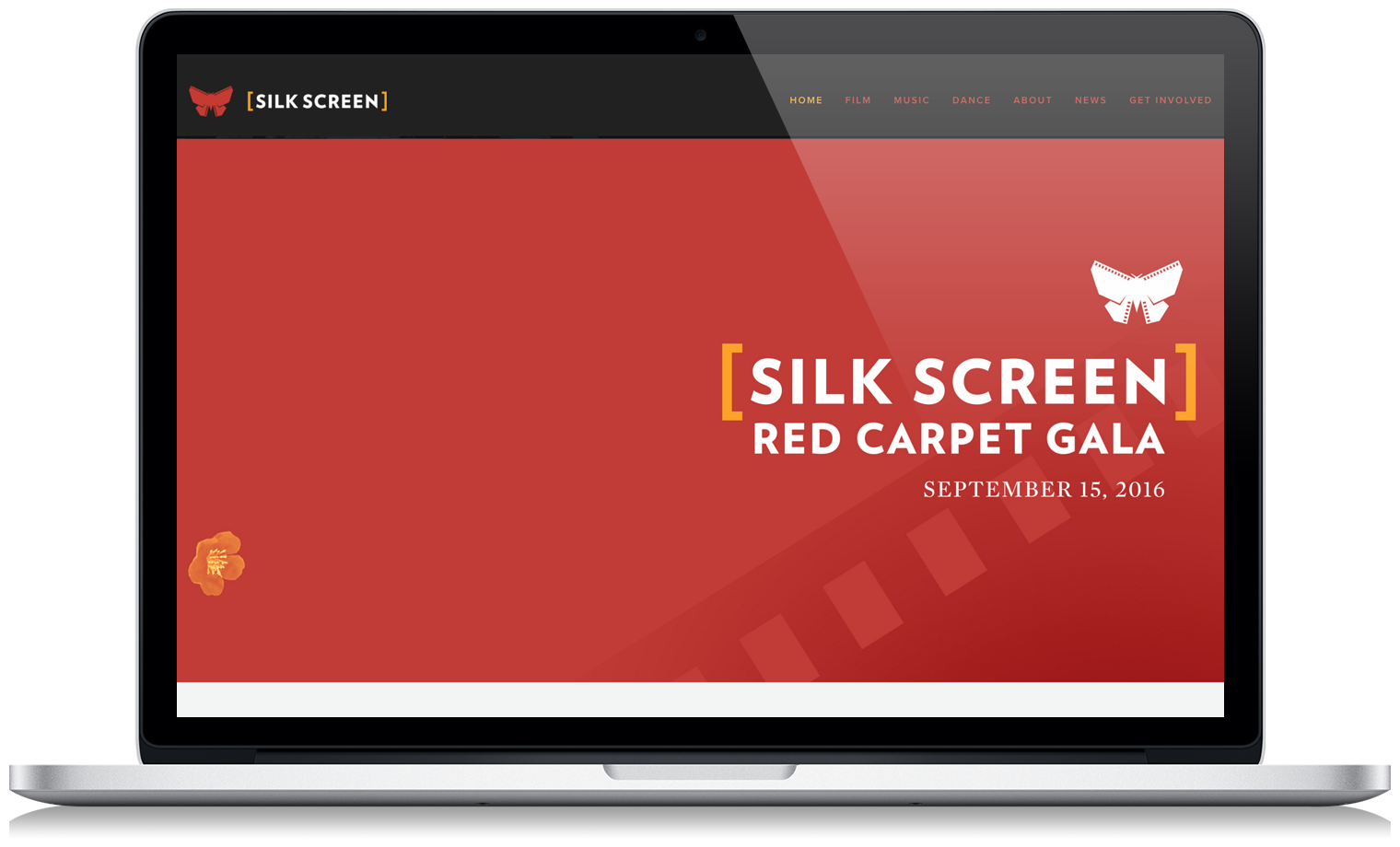 Arts and Culture_Asian American FIlm Festival_Bootstrap Design Co_Website2.png