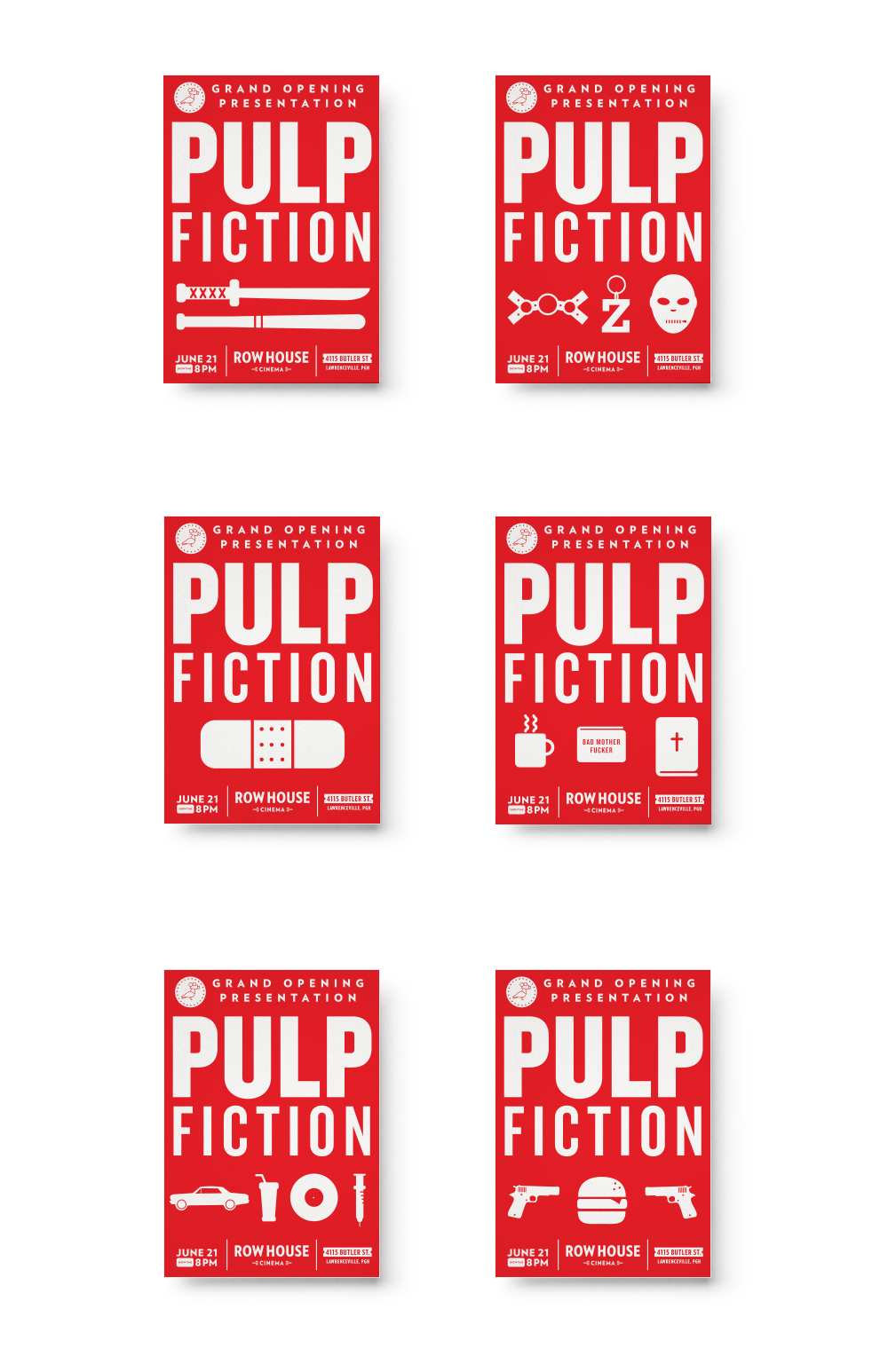 Arts and Entertainment_Row-House-Cinema_Bootstrap Design Co_Plup-Fiction-Collateral.png
