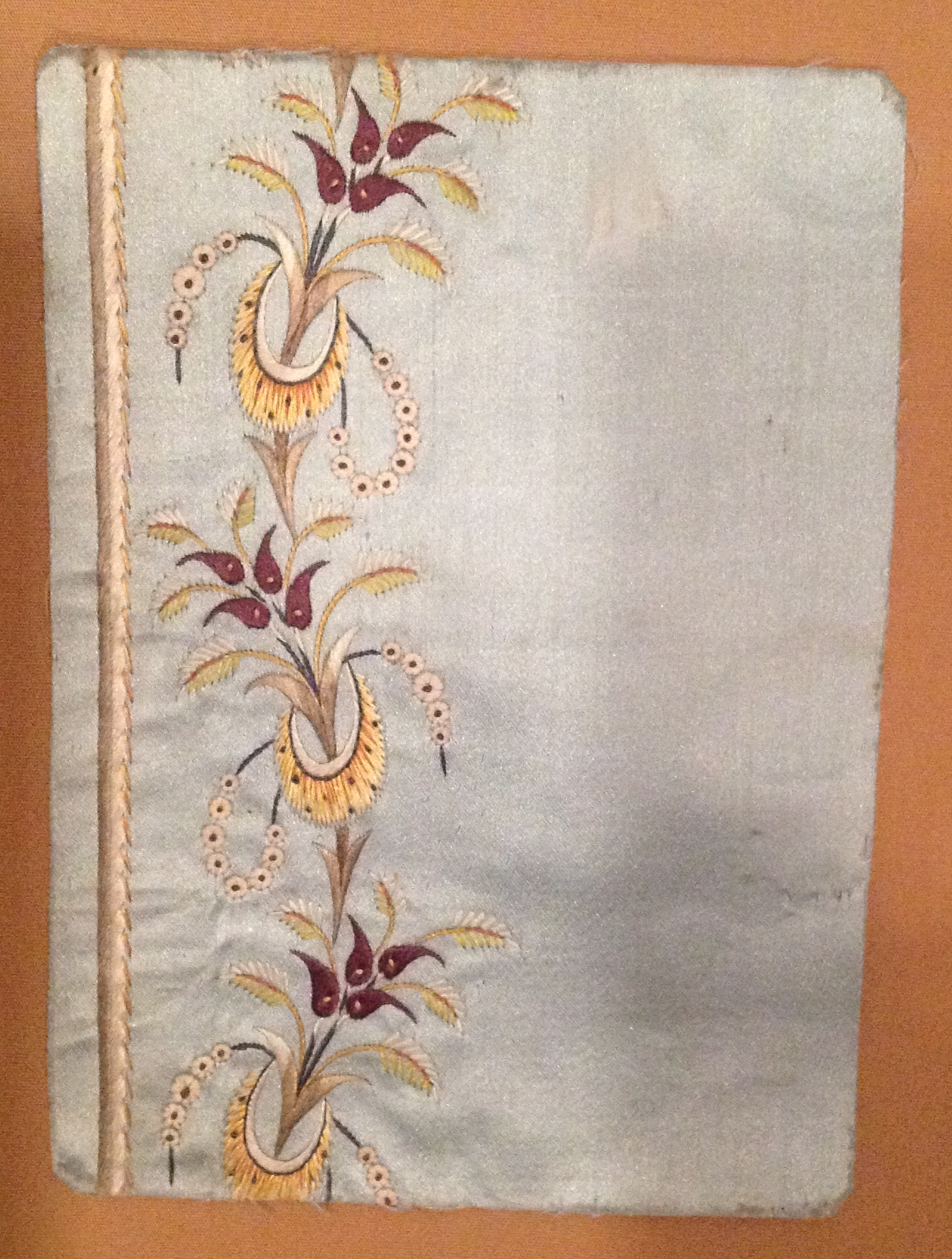 Blue embroidery, Met Museum, Bodenner Collection.JPG