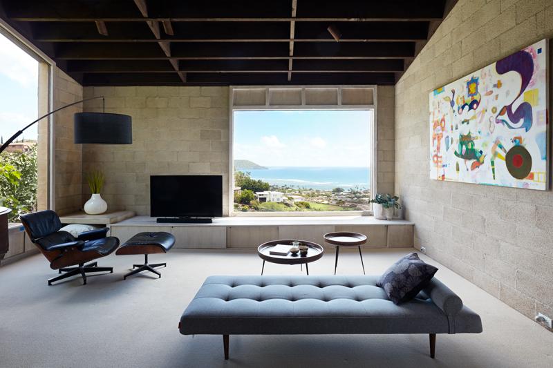 Sakamoto home Honolulu, photo Mariko Reed. Bodenner Collection 5
