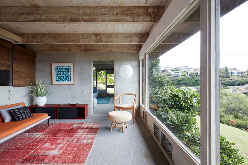 Sakamoto home Honolulu, photo Mariko Reed. Bodenner Collection 6