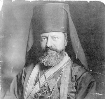 Archimandrite Raphael (Haweeny)