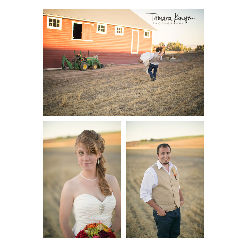 Barn_Tractor_Wedding_Photos