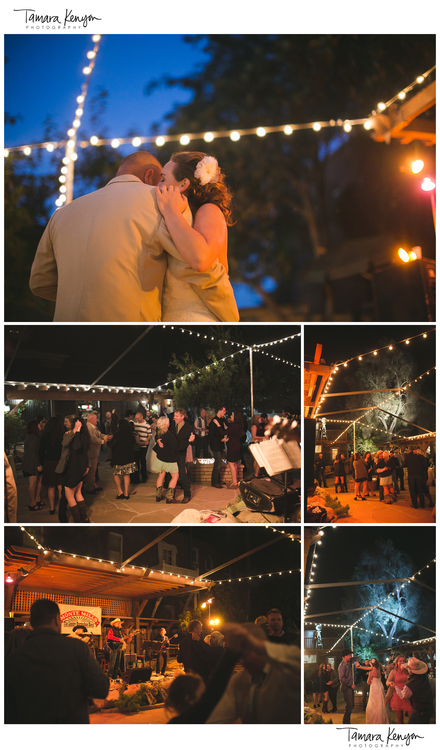 country_wedding_reception_band_outdoors_idaho