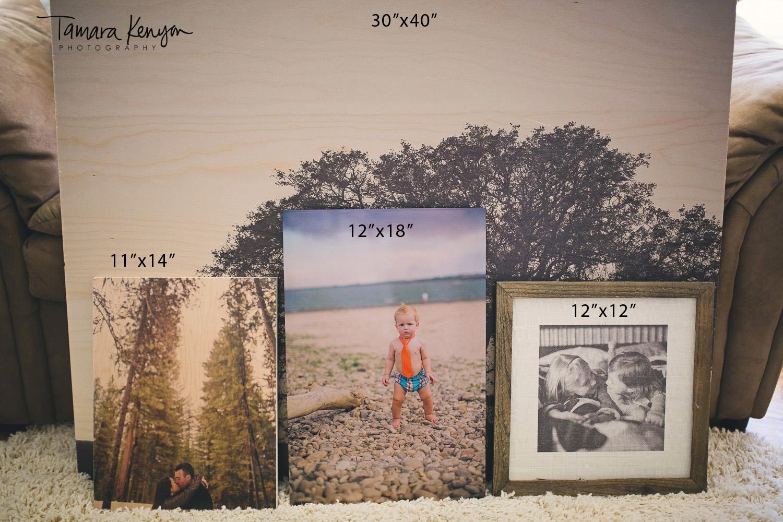 Size_perspective_prints_wood_metal