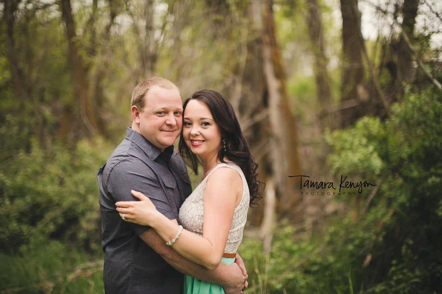 Wedding Photographer in Boise Idaho